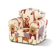 Roar Natural Armchair