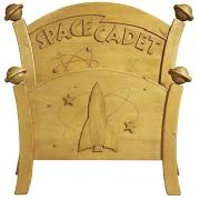 Space Cadet Bed
