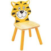 Tiger Chair Wrf