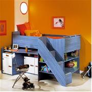 Tropic Cabin Bed