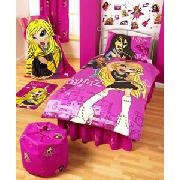 Bratz Bedding - Musical Starz