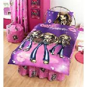 Bratz Bedding - Passion 4 Fashion