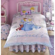 Cinderella Bedding
