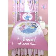 Disney Princesses Bedding - Dreams Do Come True