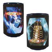 Doctor Who Talking Reversible Bin