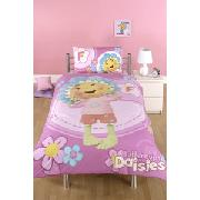 Fifi and the Flowertots Buttercup Bedding