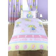 Fifi and the Flowertots Come and Play Bedding
