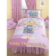 Fifi and the Flowertots Fiddly Flowerpetals Bedding
