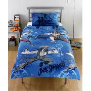 Pirates of the Caribbean Rotary Bedding