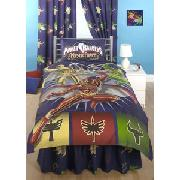 Power Rangers Bedding - Mystic Force