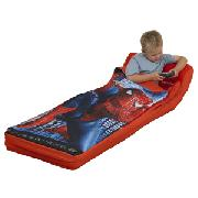 Spiderman 3 Ready Bed
