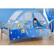 Spongebob Squarepants Bed Tent