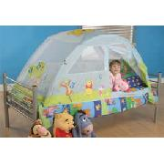 Winnie the Pooh Bed Tent