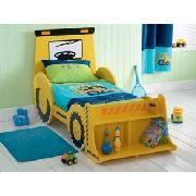 Little Digger My First Bed Set