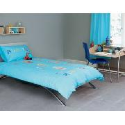 Robots Single Bedlinen Set