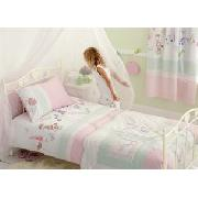 Rosie Organza Bed Canopy