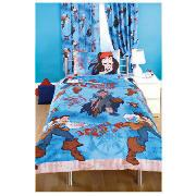 Disney Pirates of the Caribbean Single Duvet Set