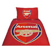 Kids' Arsenal Duvet Set