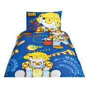 Kids' Bob the Builder Duvet Set