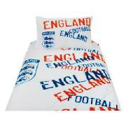 Kids' England Duvet Set