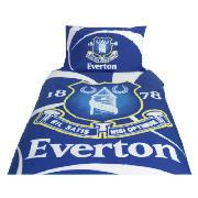 Kids' Everton Duvet Set