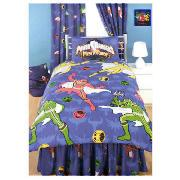 Kids' Power Rangers Duvet Set