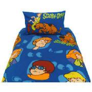 Kids' Scooby Doo Duvet Set