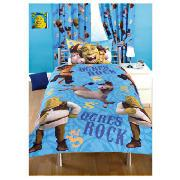Kids' Shrek Duvet Set