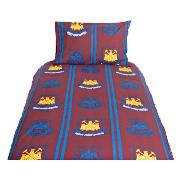Kids' West Ham Duvet Set