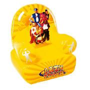 Lazytown Large Inflatable Chair