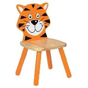 Child's Tiger Chair