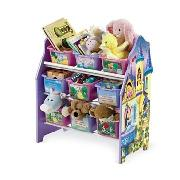 Disney Princess Toy Bin Organiser