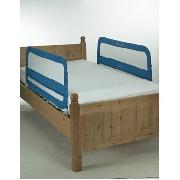 Double Bed Guard - Blue