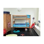 Jamestown Bunk Bed - Antique