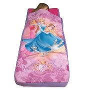 Junior Rest and Relax Ready Bed - Disney Princess 5.2 Tog