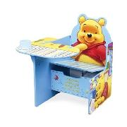 Winnie the Pooh Desk and Chair Set